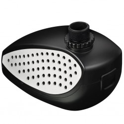 vidaXL Toldo de vela beige HDPE 160 g/m² 3,5x4,5 m