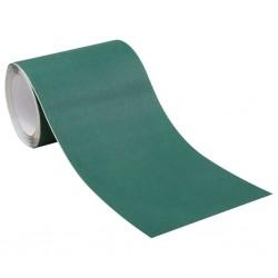 vidaXL Cuerda marina de polipropileno 16 mm 250 m roja