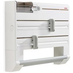 Fruit of the Loom Camisetas originales 10 uds gris 5XL algodón