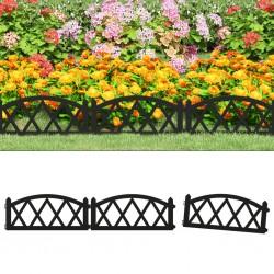 Fruit of the Loom Camisetas originales 10 uds azul marino XXL algodón