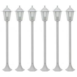 Fruit of the Loom Camisetas originales 5 uds azul claro 3XL algodón