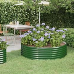 Fruit of the Loom Camisetas originales 5 uds naranja 3XL algodón