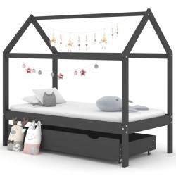 vidaXL Cuerda marina de polipropileno 8 mm 500 m azul