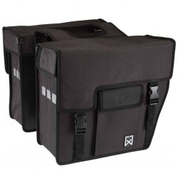 vidaXL Estantería de 4 niveles madera de mango rugosa 80x40x180 cm