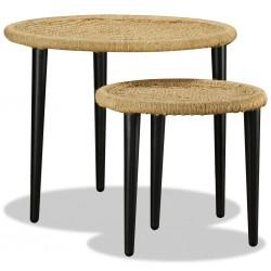 vidaXL Cuerda marina de polipropileno 16 mm 250 m azul