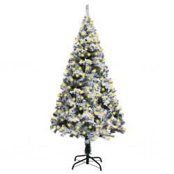 vidaXL Cuerda marina de polipropileno 18 mm 50 m azul