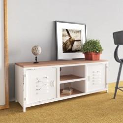 vidaXL Cuerda torcida de polipropileno 14 mm 100 m naranja