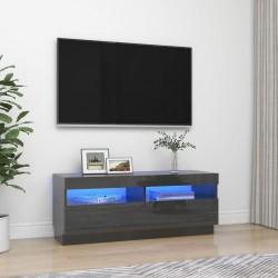 vidaXL Cuerda torcida de polipropileno 8 mm 500 m azul