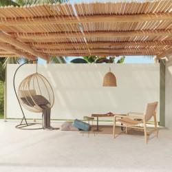 vidaXL Escalera plegable para perros marrón 62x40x49,5 cm