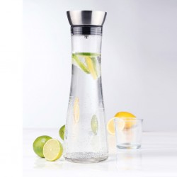 vidaXL Juego muebles de jardín y cojines 5 piezas madera maciza acacia