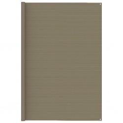 vidaXL Muebles de jardín 3 piezas ratán sintético negro y acacia