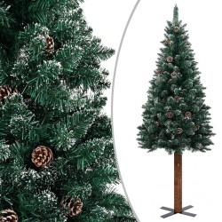 vidaXL Lamas para suelo PVC autoadhesivas 4,46 m² 3 mm gris claro