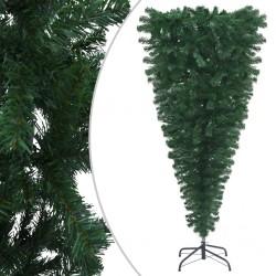 vidaXL Lamas para suelo PVC autoadhesivas 4,46 m² 3 mm marrón oscuro