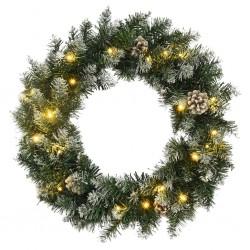 vidaXL Tarima flotante de click 3,51 m² 4 mm PVC marrón