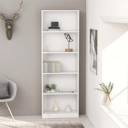 vidaXL Láminas autoadhesivas puertas 4 uds PVC madera oscuro 210x90cm
