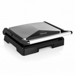 vidaXL Cenador gris taupe 6x3 m 180 g/m²