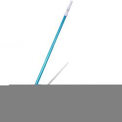 vidaXL Cenador con cortinas gris taupe 180g/m² 600x298x270 cm