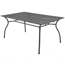 Avento Pelota de fitness/gimnasio 65 cm diámetro negra