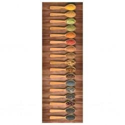 Avento Bandas de resistencia para fitness latex suave