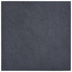 vidaXL Muebles de jardín 5 piezas cojines madera maciza de acacia