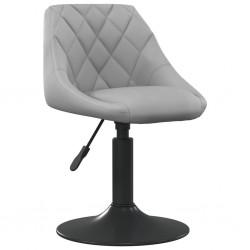 4 fundas beige para cojines de imitación de lino, 80 x 80 cm