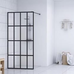 vidaXL Armario botellero tractor madera de mango amarillo 49x31x170 cm