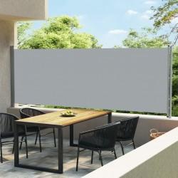 vidaXL Cajas de almacenamiento con tapas 4 uds 28x28x28 cm crema