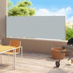 vidaXL Caja de almacenaje 4 uds textil no tejida 28x28x28cm rojo