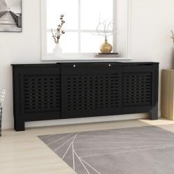 vidaXL Cajas de almacenaje 4 uds textil no tejido 28x28x28cm amarillo