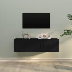 vidaXL Cajas de almacenamiento con tapas 10 uds 28x28x28 cm verde