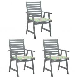 vidaXL Cobertizo jardín puertas correderas acero verde 329,5x205x178cm