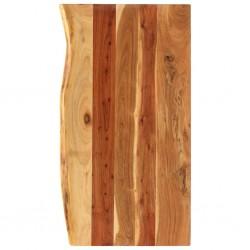 vidaXL Cenador blanco 3x3x2,7 m 180 g/m²