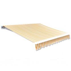 vidaXL Lámpara de pared industrial madera mango plateado E27 70x23 cm