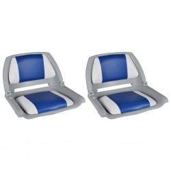 vidaXL Casa para pájaros 4 unidades madera de abeto 12x16x20 cm