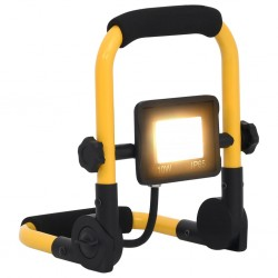 vidaXL Estantería de acero y MDF 80x40x160 cm azul