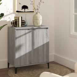 vidaXL Cenador gris taupe 4x3x2,6 m 180 g/m²