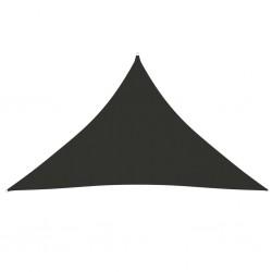 vidaXL Puerta de ducha ESG medio esmerilado 81x190 cm
