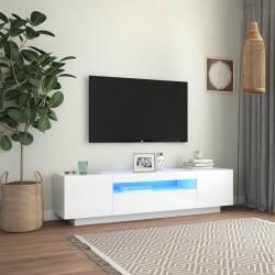 vidaXL Puerta de ducha ESG medio esmerilado 101x190 cm