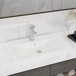 vidaXL Puerta de ducha ESG esmerilado 86x190 cm