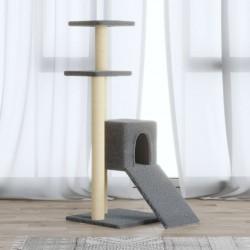 vidaXL Puerta de ducha ESG esmerilado 96x190 cm