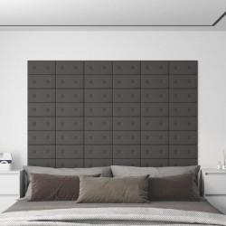 vidaXL Puerta de jardín de acero verde 500x75 cm