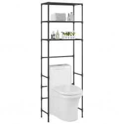 vidaXL Aparador de madera maciza reciclada 118x30x200 cm