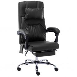 vidaXL Puerta de jardín de acero gris antracita 400x175 cm