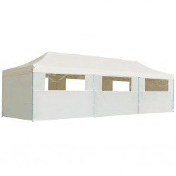 vidaXL Puerta de valla de jardín acero verde 100x395 cm