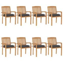 vidaXL Puerta de valla de jardín acero verde 200x495 cm