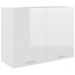 vidaXL Toldo para balcón HDPE verde oscuro 75x600 cm
