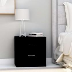 vidaXL Armario de cocina de aglomerado blanco 60x46x81,5 cm