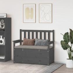 vidaXL Puerta de jardín de acero plateado 400x125 cm