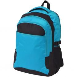 vidaXL Puerta de jardín de acero plateado 500x125 cm