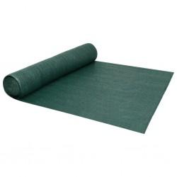 vidaXL Puerta para valla con puntas de lanza 100x75 cm